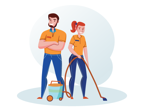 Professional Carpet Cleaning Dandenong